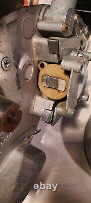 1946 Schwinn Whizzer Motor Bike Engine Model H 4 Cycle Air Cooled Vintage WMH-20
