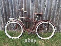 1952 Vintage Schwinn Hornet