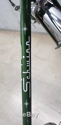1967 Schwinn Fastback Rams Horn Vintage 20 Inch Bike