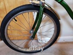 1967 Schwinn Vintage Stingray Bicycle