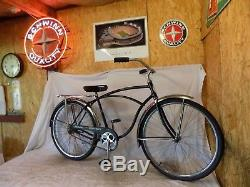 1968 Schwinn Heavy Duti Vintage Cruiser Bicycle Wasp Typhoon Phantom S7 Hornet