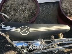 1971 Schwinn Grey Ghost 5 Speed Stingray Krate Musclebike Vintage