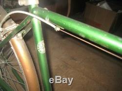 1973 S Schwinn Collegiate 5 Speed Vintage Bike Men's Bicycle Antique ORIGINAL