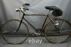 1974 Schwinn Suburban Vintage Cruiser Bike Medium 56cm Touring Steel USA Charity