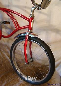 Boys 20 Inch Bike >> 1976 Schwinn Stingray Boys Muscle Bike Vintage Banana Seat ...