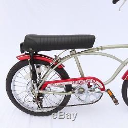 1979 Schwinn Hurricane 5 VTG Bicycle 5-Speed BMX Bike Estate Find