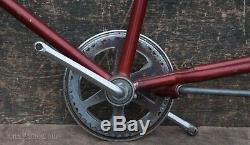1982 Vintage Schwinn Sidewinder Bicycle FRAME FORK ++ Klunker Cruiser BMX Bike
