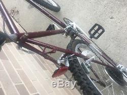 1984 Schwinn Sierra vintage mountain bike