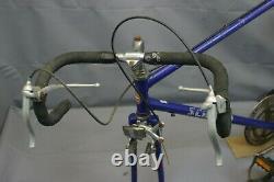 1985 Schwinn Caliente Vintage Touring Road Bike Frame Small 54cm Steel Charity