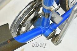 1985 Schwinn Sprint Vintage Touring Road Bike Small 54cm Lugged Steel US Charity