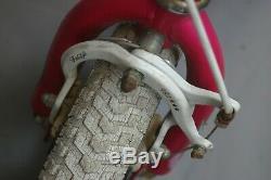 1987 Schwinn YO! Vintage BMX Scooter 12 Freestyle Hand Brake Steel USA Charity