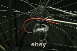 1989 Schwinn Paramount Waterford 62cm Road Bike 700c Columbus SL Vintage