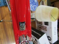 2012 Vintage Schwinn Stingray Apple Krate Limited Edition 123 of 225 Nice! C540