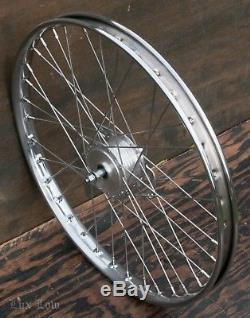 26 Chopper Cruiser Bicycle Front Wheel Drum Brake Hub