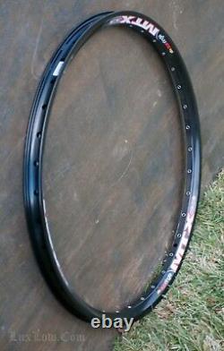 26 Sun Ringle MTX33 Bicycle RIMS 36h Vintage Schwinn Cruiser MTB DH Bike Wheel