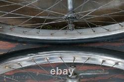 26 Vintage Schwinn Bicycle S2 WHEELS Phantom DX Panther B-6 Hornet Cruiser Bike