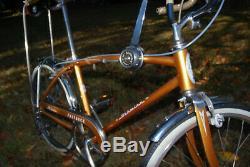 60's Vintage Schwinn Custom Ramshorn Fastback