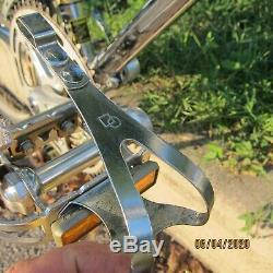 70'S SCHWINN SUPER LE TOUR 12.2, Japan-made, Time Capsule bike, near MINT
