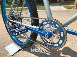 Amazing Vintage 1981 Schwinn King Sting 26 Bmx Cruiser Old Bike Mtb Survivor USA