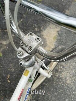 BMX Bike 1989 SCHWINN PREDATOR Freeform MAG Original Vintage Old School RARE