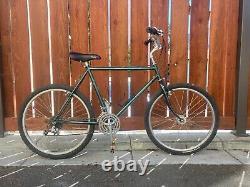 Beautiful, Vintage, Collectible, Schwinn High Sierra Mountain Bike