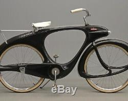 Bowden spacelander bicycle Vintage Bike Cruiser Like Schwinn Jc Higgins Monark