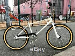 Brand New Schwinn SX1000 24 Retro BMX Bike Classic Vintage Style