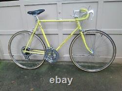Cycling Vintage 1973 Chicago Schwinn Continental Pristine Original Condition