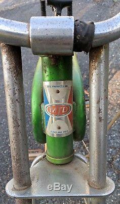 MTD SS 5 Speed Muscle Chopper Banana Seat Bicycle Bike Columbia Not Schwinn VTG