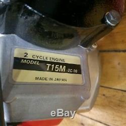NOS Vintage K&S Kidde Bike Machine Bicycle Gas Engine Kit, Fits Schwinn & Others