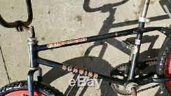 Original Vintage 1979 Schwinn Mag Scrambler BMX Bicycle Original Owner