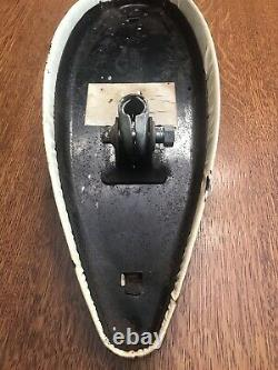 Persons Solo Polo Seat Original Schwinn StingRay Vintage
