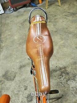 RARE 1971 Schwinn Manta Ray 5-Speed Vintage All Original Only Made 2 Years RARE