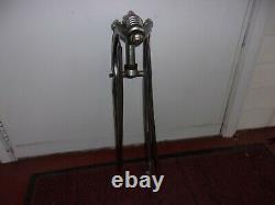 Rt28,3, Vintage, Schwinn, 69 Lemon Peeler Springer Fork, Stingray, Krate, Muscle Bike