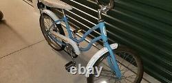 SCHWINN VINTAGE FAIR LADY BICYCLE-Local Pickup Only