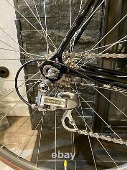 SUPER CLEAN/RARE! Schwinn PARAMOUNT Road Bike Vintage Shimano Duraace 56cm Large