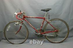 Schwinn 1964 Deluxe Varsity Vintage Touring Road Bike 42cm XXSmall Steel Charity
