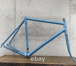Schwinn 974 Frame Set PDG Paramount Design Aluminum 56cm 55cm Road Bike Vintage
