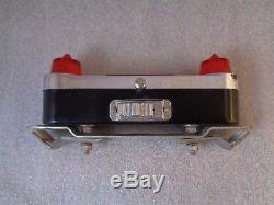 Schwinn Bicycle Krate Stingray Tail Light -VintageSting-ray Light Accessory