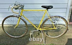 Schwinn Continental Men's Bike 1972 All Original, Vintage