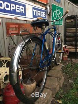 Schwinn Corvette / Vintage Schwinn / Vintage Bicycles