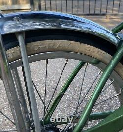 Schwinn Deluxe Stingray 1968 Vintage Bicycle Original Owners