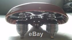Schwinn Phantom Seat Vintage 23 Year Old. 1995 Made In U. S. A. Mesinger