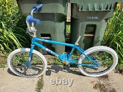 Schwinn Predator Phantom Old school BMX Vintage Rare bike