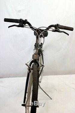 Schwinn Range Searcher Vintage Hybrid Bike 18 Large 90's SLR MTB Steel Charity
