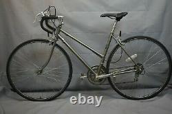 Schwinn Sprint 1986 Vintage Touring Road Bike X-Small 49cm Lugged Steel Charity