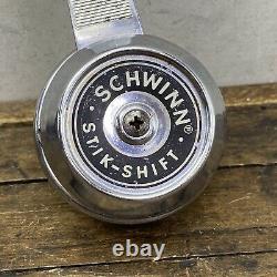 Schwinn Sting Ray Stik Stick Shift Shifter Krate Original 5 Speed Vintage T5