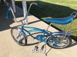 Schwinn Stingray Vintage Bike
