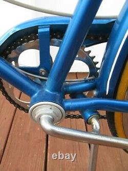 Schwinn Suburban Womens Vintage Five Speed Road Bicycle