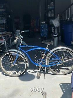 Schwinn Vintage American Bicycle